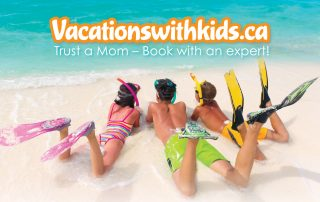 Vacations with Kids, the family travel agency, travel agent