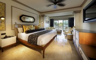 Grand Palladium Lady Hamilton room Jr Suite Jamaica All Inclusive Resort
