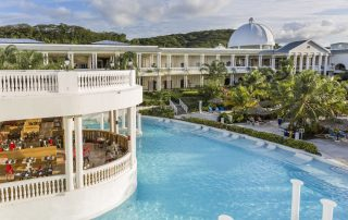 Grand Palladium Lady Hamilton Pool Best Jamaica All Inclusive Beach Resorts