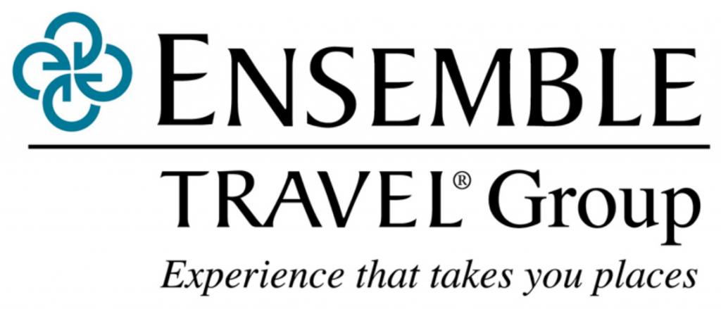 Ensemble Travel Member, luxury travel agency